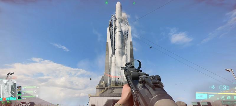 DICE прокомментировала проблемы беты Battlefield 2042