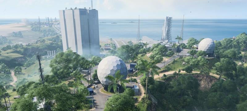 Игроки беты Battlefield 2042 нашли способ банихопа