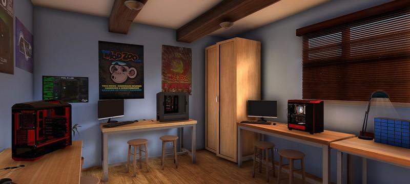Более 4 млн человек забрали PC Building Simulator во время раздачи в EGS