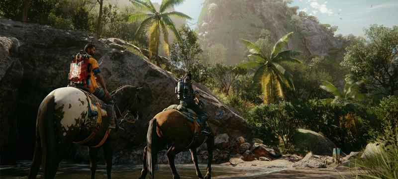 Отключение Ubisoft Connect увеличит количество FPS в Far Cry 6