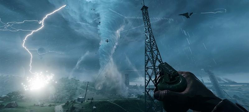 Фанатское видео показывает, какие особенности прошлых игр Battlefield не появились в Battlefield 2042