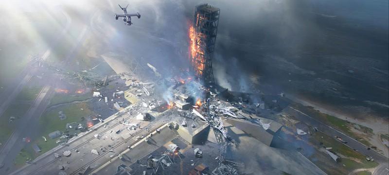 Посмотрите на подборку эпичных и смешных моментов из беты Battlefield 2042