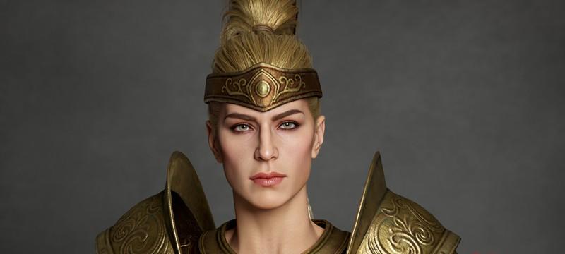 Это было ожидаемо, Blizzard намеренно изуродовала женских персонажей в Diablo II: Resurrected