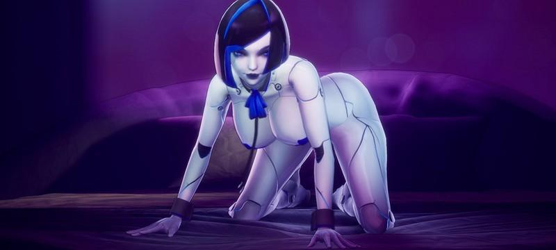 Сюжетное обновление для порно-игры Subverse выйдет в конце октября