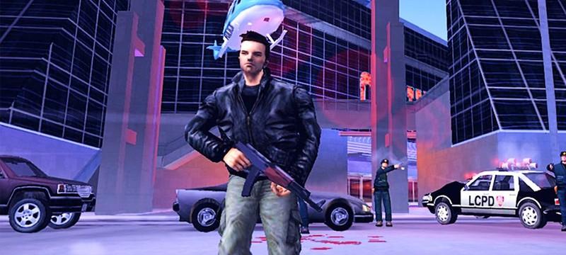 Ритейлер: GTA The Trilogy - The Definitive Edition обойдется в 60 долларов