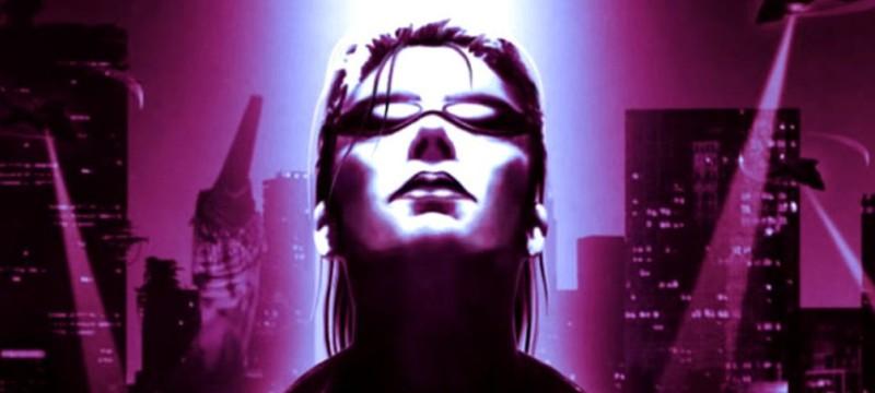 Для Deus Ex вышел масштабный мод, позвляющий пройти игру девушкой