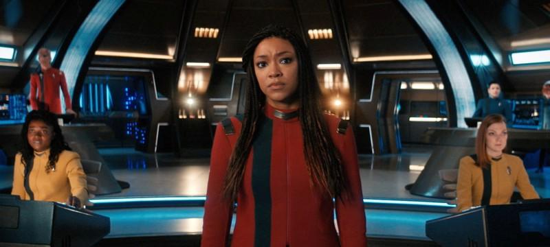 Новая угроза в трейлере четвертого сезона Star Trek: Discovery