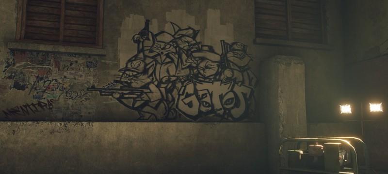 В Far Cry 6 увековечили умершего кота одного из разработчиков