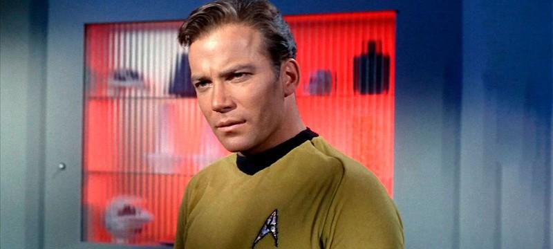 Blue Origin на сутки отложила полет Уильяма Шетнера в космос