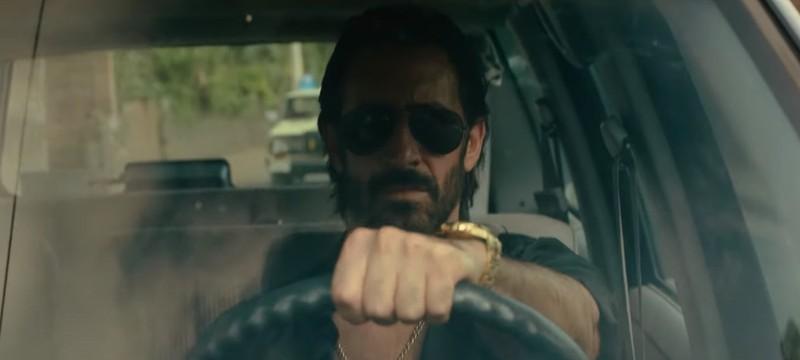 Трейлер заключительного сезона сериала Narcos: Mexico