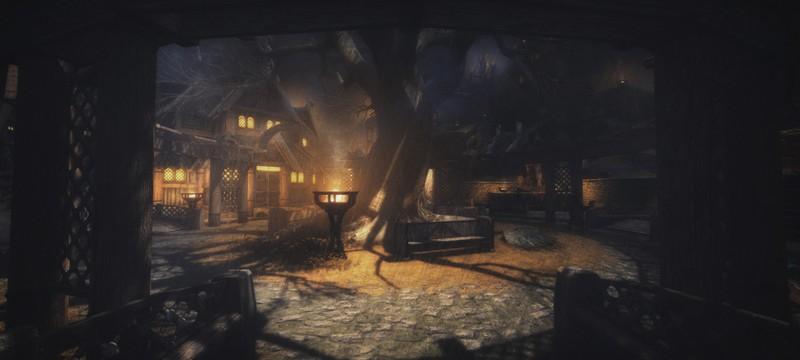 Моддер добавил в Skyrim почти сотню новых видов врагов и десяток локаций