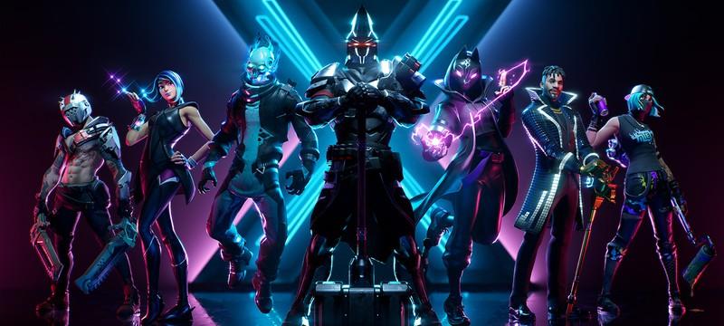 Epic Games собирается снять фильм по мотивам Fortnite
