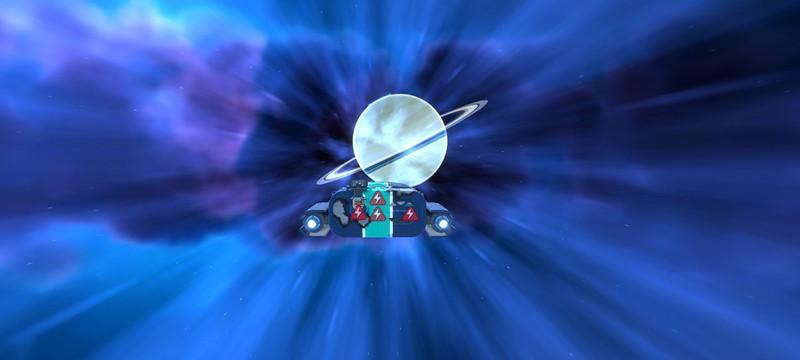 """Космическая стратегия Space Crew в конце октября получит """"легендарное издание"""""""