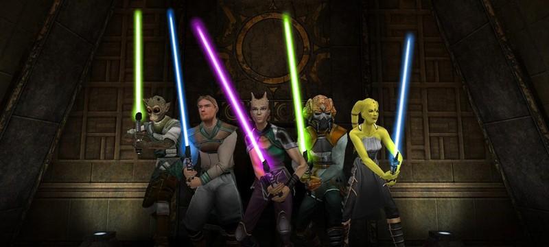 Сборники Star Wars Jedi Knight Collection и Star Wars Racer and Commando Combo выйдут на PS4 и Nintendo Switch