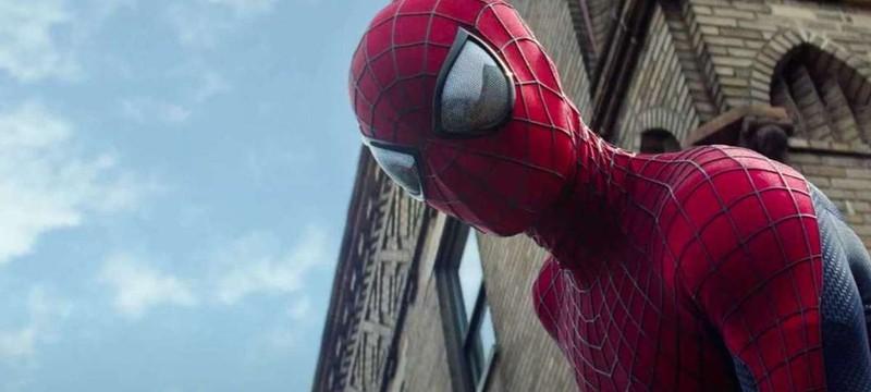 """В новом промо """"Человек-паук: Нет пути домой"""" показали костюм Эндрю Гарфилда"""
