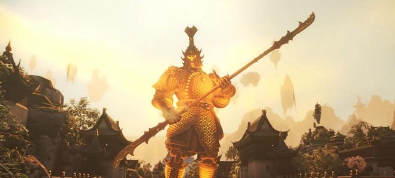 Переосмысление осад в новом геймплее Total War: Warhammer 3