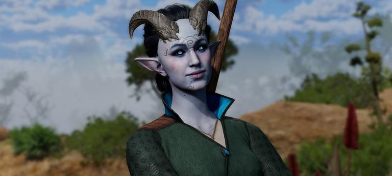 Chivalry 2, Baldur's Gate 3 и еще восемь игр получат поддержку DLSS в октябре