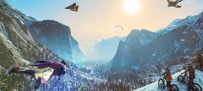 Новый трейлер Riders Republic посвятили игровому миру
