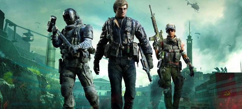 Создатели Call of Duty пригрозили читерам