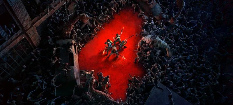 Back 4 Blood побила рекорды Left 4 Dead и Left 4 Dead 2 по онлайну в Steam