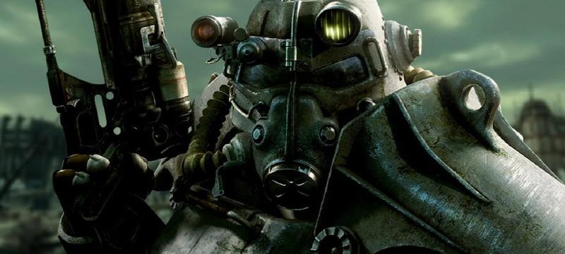 Спустя 13 лет из Fallout 3 удалили сервис Games For Windows Live