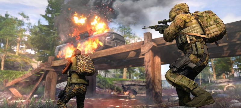 Ubisoft отложила закрытый тест Ghost Recon Frontline за день до старта