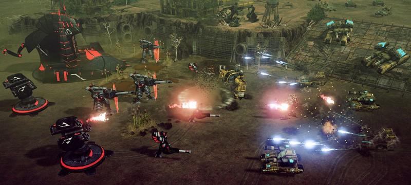 Command & Conquer 4: Tiberian Twilight сняли с продаж в Steam