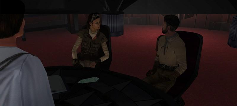 Так выглядит фанатский ремастер Star Wars Jedi Knight II: Jedi Outcast