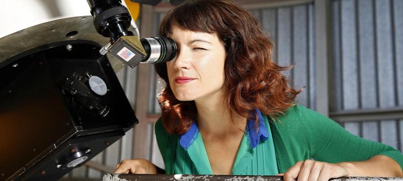 Астроном Лусианна Вальковиц покинула NASA из-за отказа переименовывать телескоп имени Джеймса Уэбба