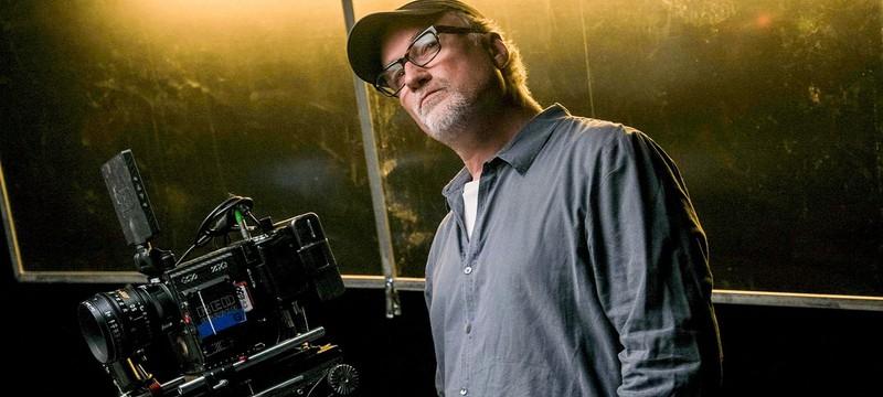 Дэвид Финчер спродюсирует для Netflix серию короткометражек о любви к кино