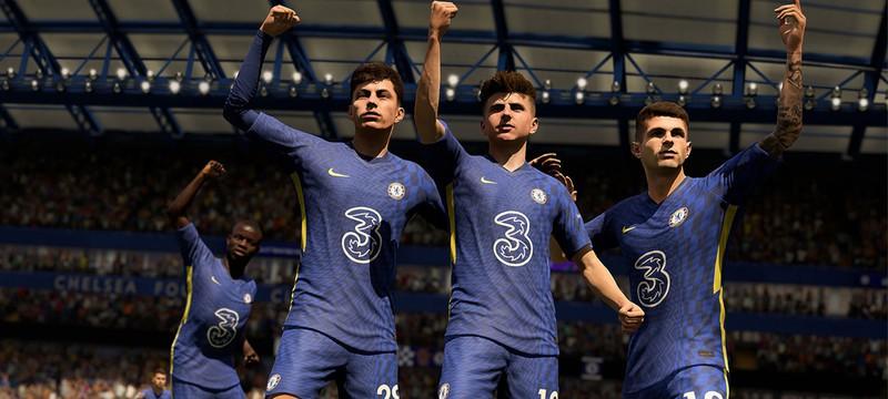 СМИ: FIFA хочет от EA более миллиарда долларов за продление футбольной лицензии