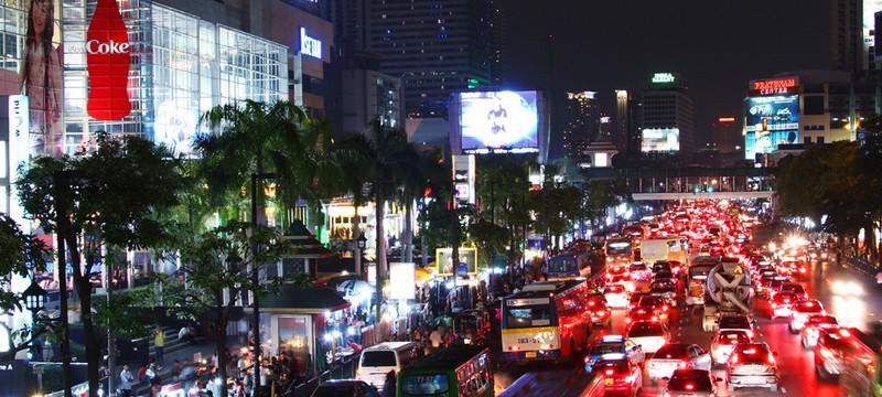 [NSFW] Собиратели тел Бангкока