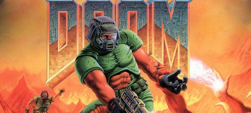 Игре DooM исполнилось 20 лет