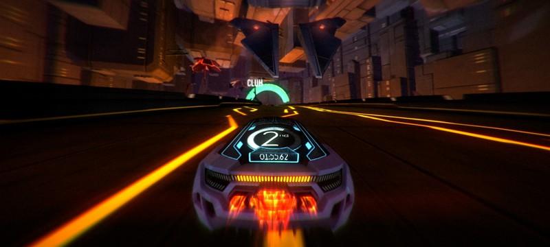 Новый трейлер Distance – сложней, лучше, быстрей