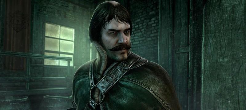 Thief на Xbox One действительно работает на 900p