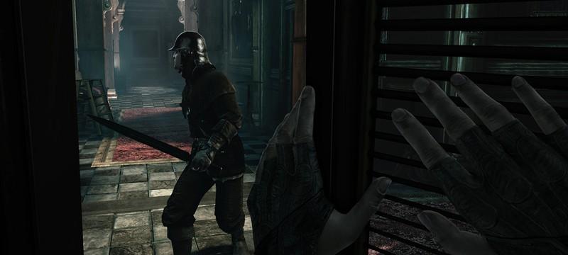 Thief получит поддержку AMD Mantle в Марте