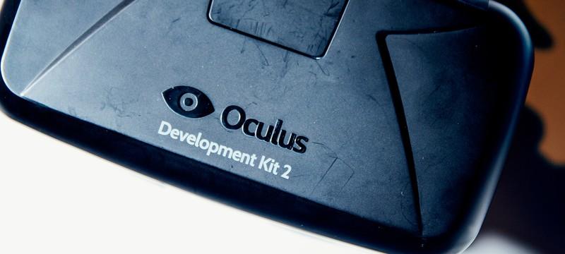 Джон Кармак о покупке Oculus Facebook'ом: Успокойтесь