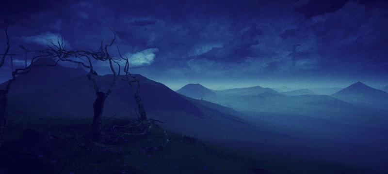 Первые скриншоты и видео пазла от первого лица MIND: Path to Thalamus