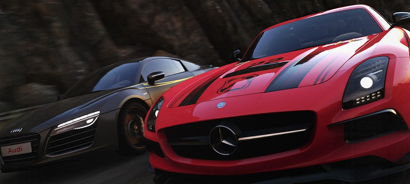 Sony объяснила разницу между версиями DriveClub