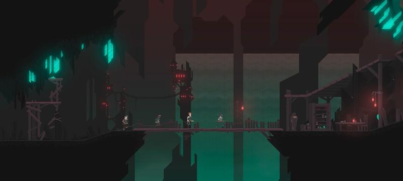 Witchmarsh успешно собрала деньги на Kickstarter