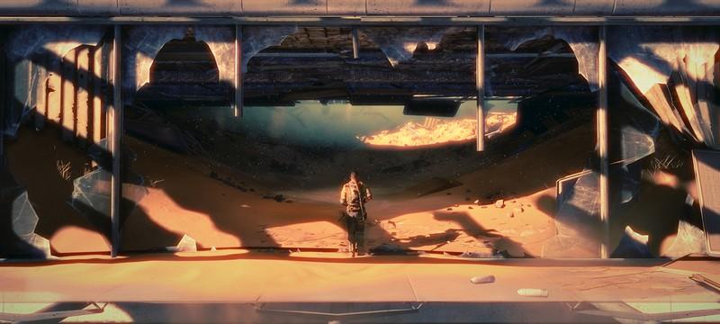 Разработчики Spec Ops: The Line покажут новую игру на E3