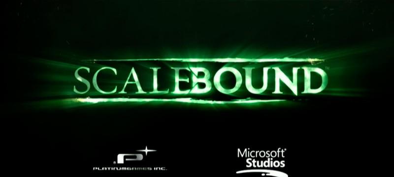 E3 2014: Scalebound – новый Xbox One эксклюзив