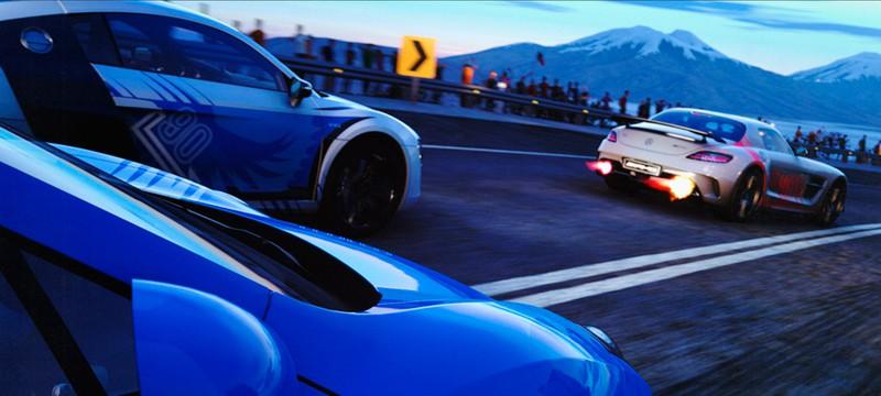 E3 2014: Трейлер Driveclub
