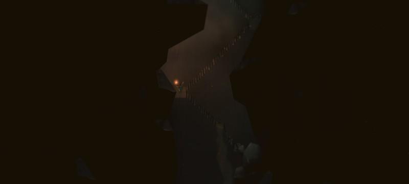 Below - геймплей c E3
