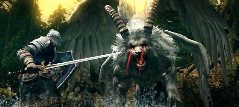 Корейские разработчики бесстыдно скопировали Dark Souls