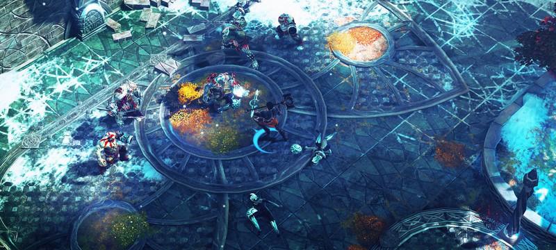CG-трейлер Sacred 3 и новые скриншоты