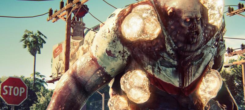 Геймплей Dead Island 2 на gamescom 2014