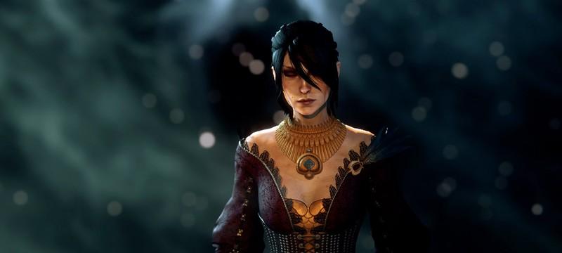 BioWare: Секс - больше не главная цель отношений в Dragon Age: Inquisition