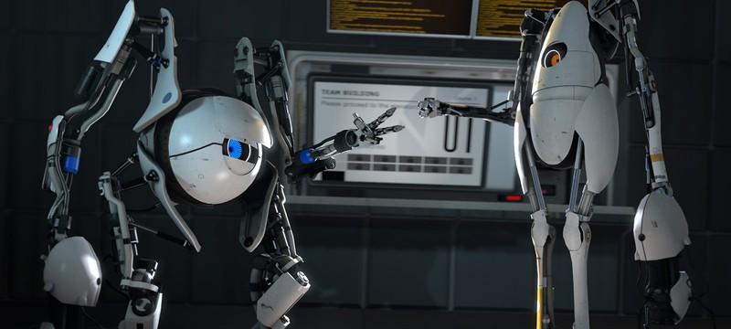 """Исследование: лучше играть в Portal 2, чем в """"тренировки для мозга"""""""