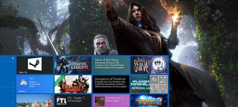 Microsoft снова обещает уделить внимание PC-геймингу